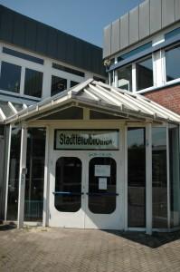 Stadtteilbibliothek Huckarde