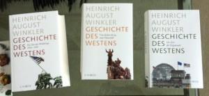 winkler Geschichte westens