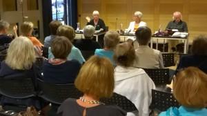 Literaturtreff Senioren