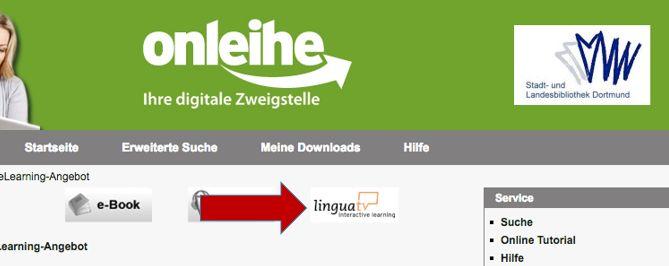 Lingua TV Onleihe2