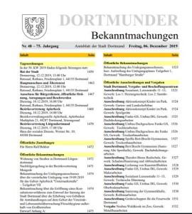 Dortmunder Bekanntm+