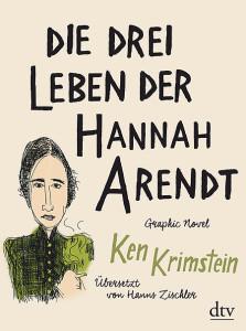 Empfehlung Ken Krimstein