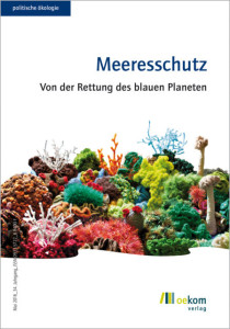 Cover Politische Ökologie