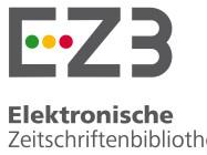 Logo EZB