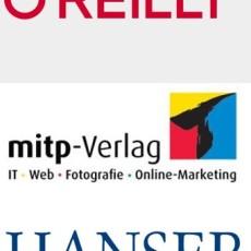 IT & Programmieren: neue Fach-E-Books von O'Reilly