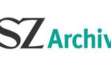 Neu im Zugriff: SZ Library Net