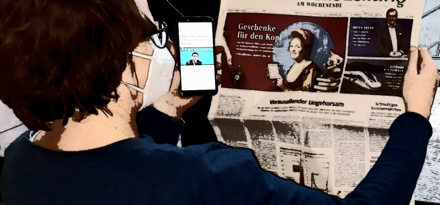 SZ-Archiv + SZ-Nachrichten-App = SZ-Abo