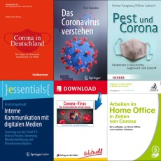 E-Book-Tipps zur Corona-Pandemie